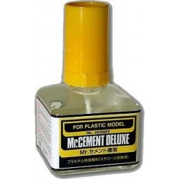 PEGAMENTO MR. CEMENT DELUXE