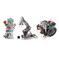 ROBOTS - JUGUETRONICA