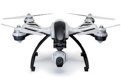 DRONES - CUADRICOPTEROS