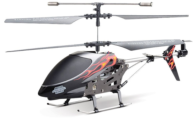 HELICOPTEROS RC ELECTRICOS