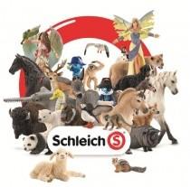 SCHLEICH COLECCION