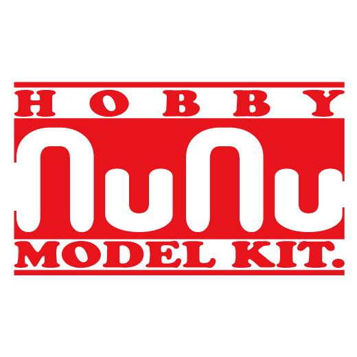 HOBBY NUNU MODEL KIT.